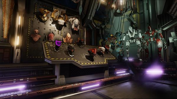 Скриншот №8 к XCOM 2 Alien Hunters