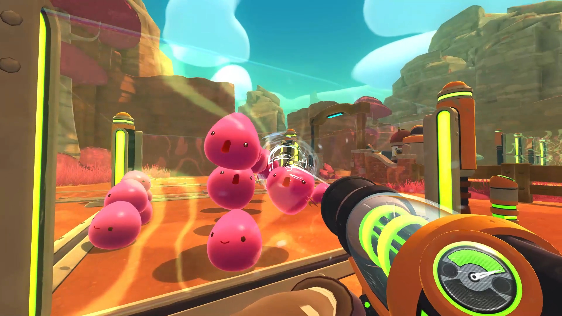 Find the best computers for Slime Rancher