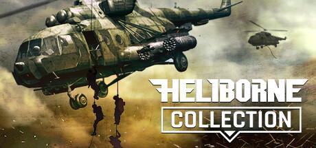 Heliborne - Enhanced Edition Cover Image