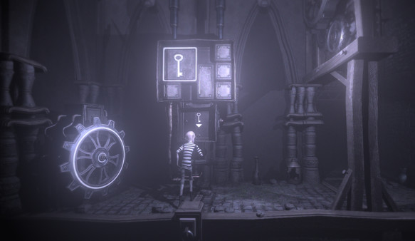 Скриншот №9 к DARQ Complete Edition