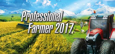 Professional Farmer 2017 Cover Image