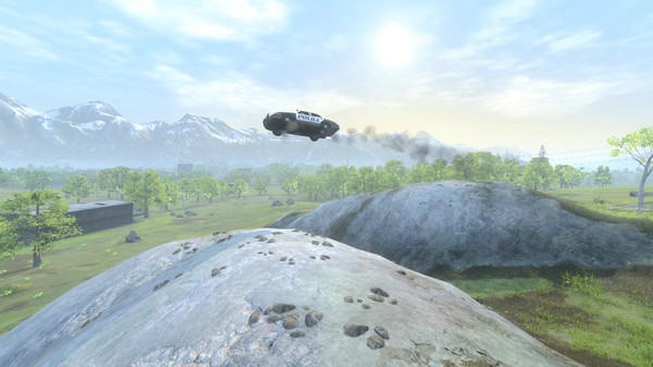 Z1 Battle Royale Screenshot