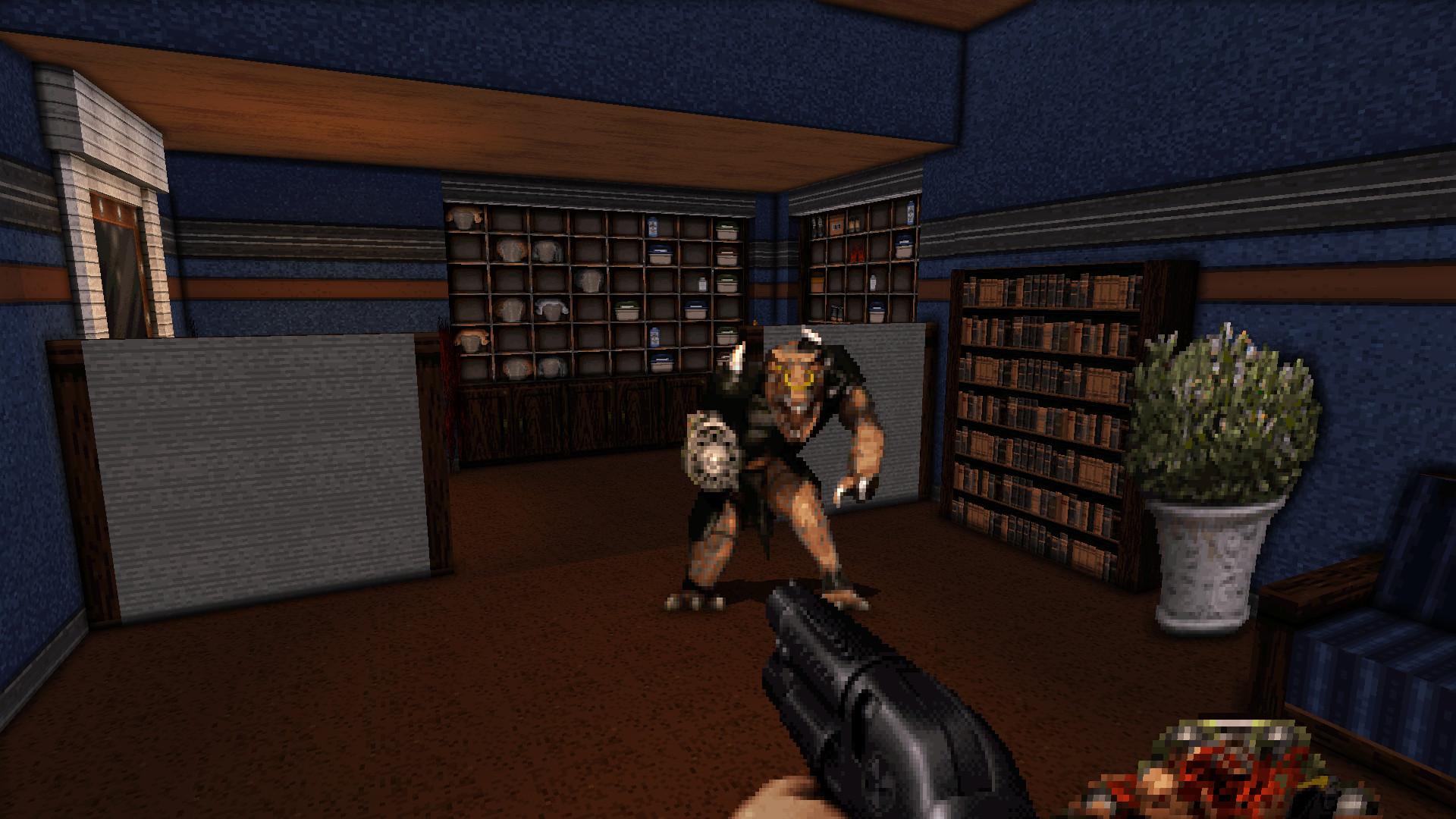 Duke Nukem 3D: 20th Anniversary Screenshot 3