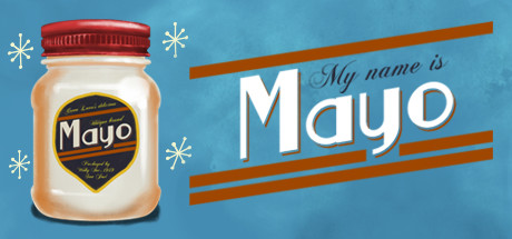 My Name is Mayo Cover Image