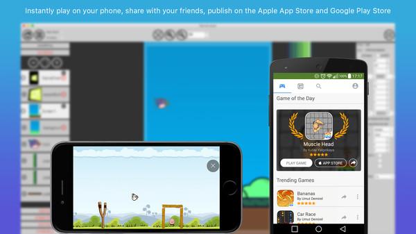 Скриншот №5 к GameLooper