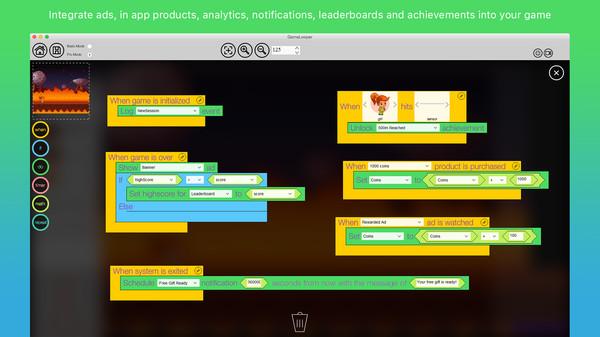 Скриншот №4 к GameLooper