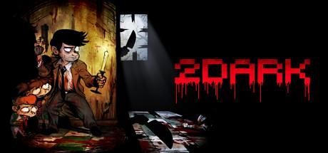 2Dark Cover Image