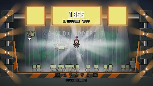 Скриншот №10 к 10 Second Ninja X