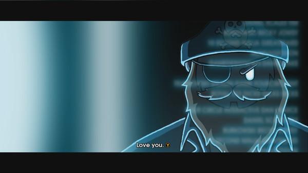 Скриншот №2 к 10 Second Ninja X