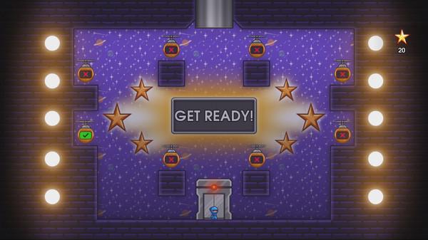 Скриншот №9 к 10 Second Ninja X