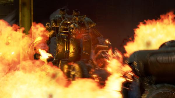 Скриншот №1 к Fallout 4 - Automatron