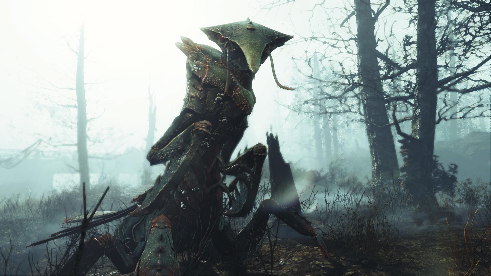Fallout 4: Far Harbor Screenshot 3