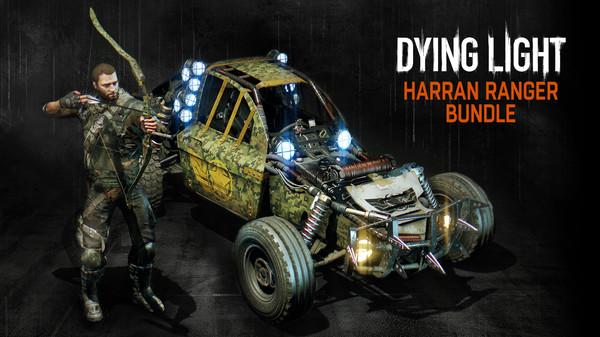 Скриншот №1 к Dying Light - Harran Ranger Bundle