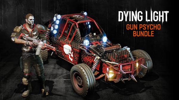 Скриншот №1 к Dying Light - Gun Psycho Bundle