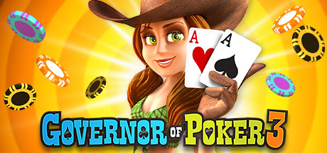 Governor Of Poker 3 On Steam