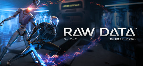Raw Data Cover Image