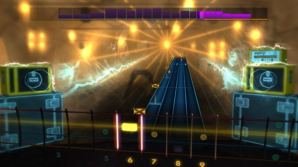 Скриншот №4 к Rocksmith® 2014 – Rocksmith Goes to the Movies