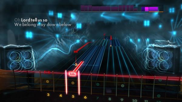 Скриншот №5 к Rocksmith® 2014 – Women Who Rock Song Pack