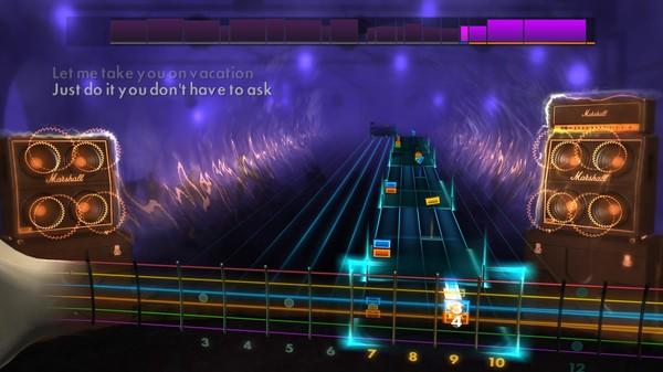 Скриншот №2 к Rocksmith® 2014 – Women Who Rock Song Pack