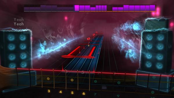 "Скриншот №4 к Rocksmith® 2014 – Collective Soul - ""Shine"""