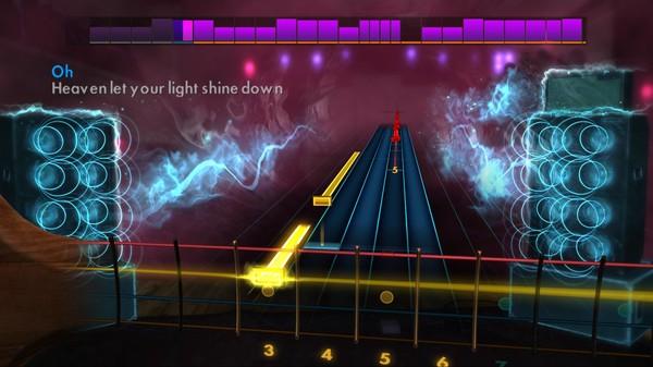 "Скриншот №5 к Rocksmith® 2014 – Collective Soul - ""Shine"""