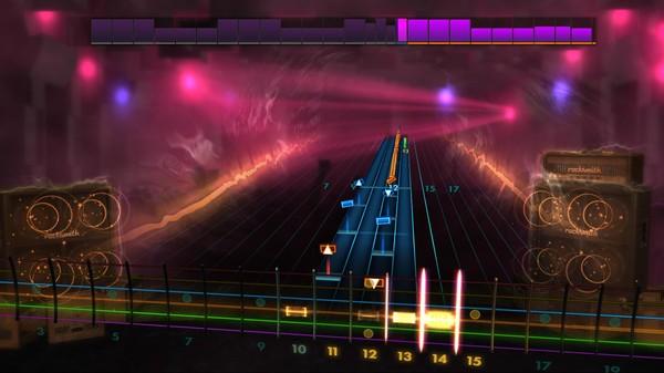 "Скриншот №2 к Rocksmith® 2014 – Collective Soul - ""Shine"""