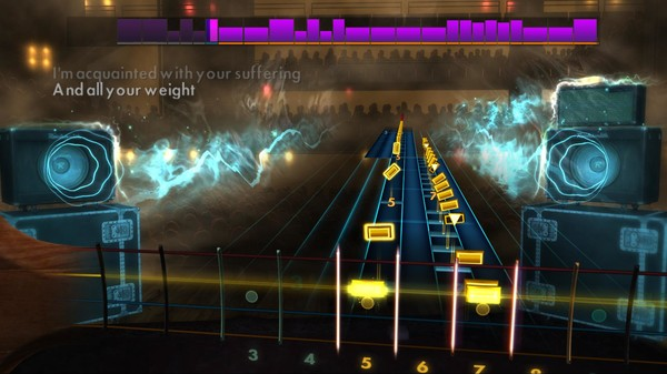 "Скриншот №5 к Rocksmith® 2014 – Collective Soul - ""Heavy"""