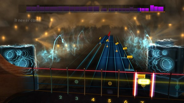 """Скриншот №5 к Rocksmith® 2014 – Rise Against - """"Help Is On The Way"""""""