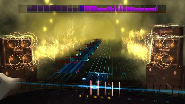 "Скриншот №3 к Rocksmith® 2014 – Arch Enemy - ""Nemesis"""