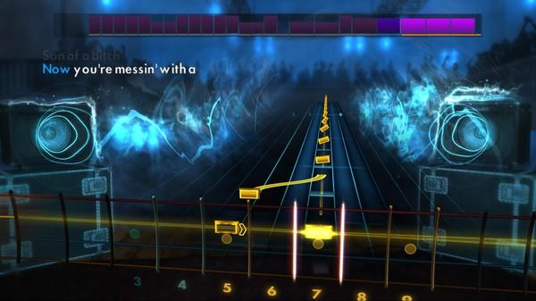 Скриншот №3 к Rocksmith® 2014 – Variety Song Pack I