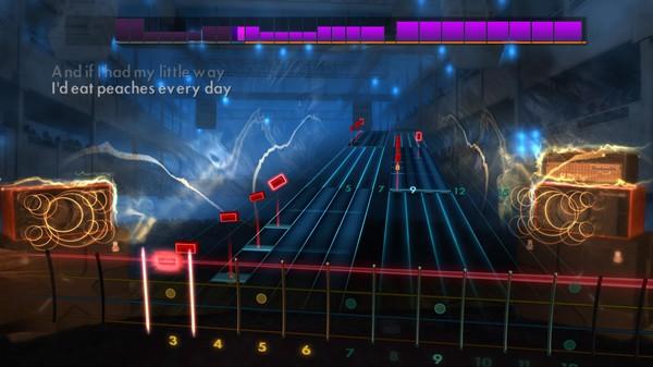 Скриншот №5 к Rocksmith® 2014 – Variety Song Pack I