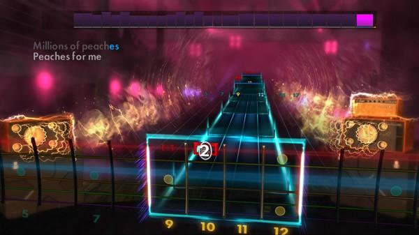 Скриншот №1 к Rocksmith® 2014 – Variety Song Pack I