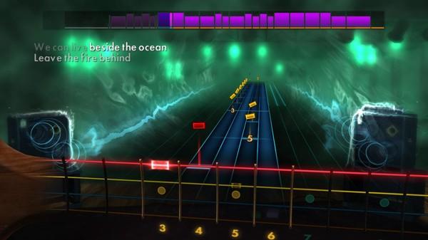 "Скриншот №5 к Rocksmith® 2014 – Everclear - ""Santa Monica"""