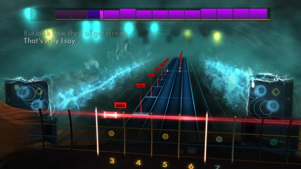 "Скриншот №5 к Rocksmith® 2014 – Filter - ""Hey Man Nice Shot"""