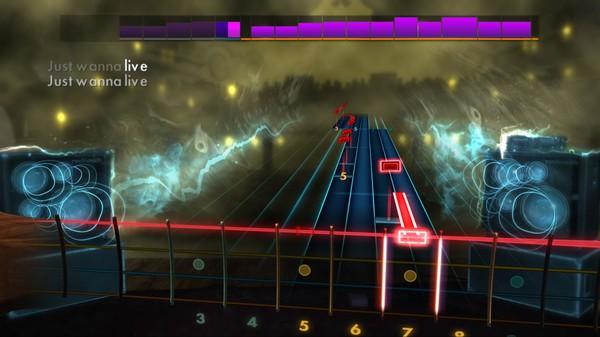 Скриншот №2 к Rocksmith® 2014 – Good Charlotte Song Pack