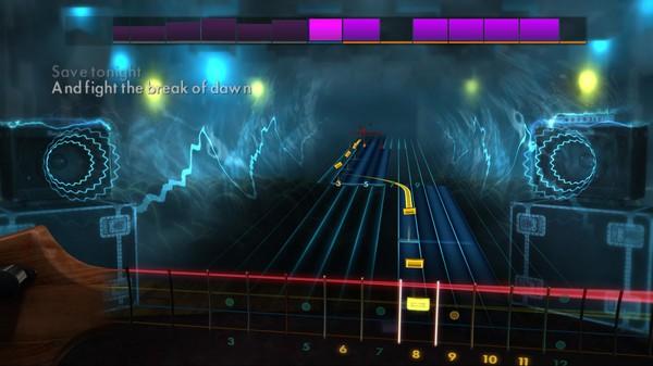 "Скриншот №5 к Rocksmith® 2014 – Eagle-Eye Cherry - ""Save Tonight"""