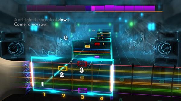 "Скриншот №4 к Rocksmith® 2014 – Eagle-Eye Cherry - ""Save Tonight"""