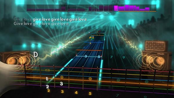 "Скриншот №2 к Rocksmith® 2014 – Queen and David Bowie - ""Under Pressure"""