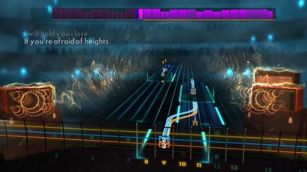 "Скриншот №5 к Rocksmith® 2014 – Incubus - ""Stellar"""