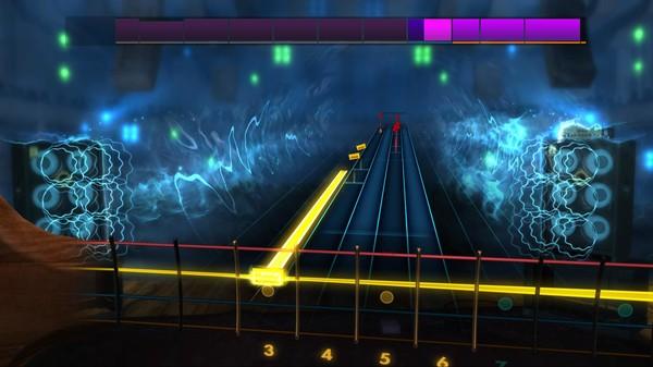 "Скриншот №4 к Rocksmith® 2014 – Incubus - ""Drive"""