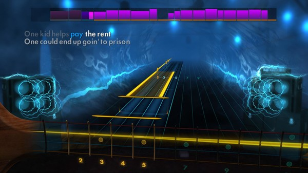 "Скриншот №5 к Rocksmith® 2014 – Brooks  Dunn - ""Only In America"""