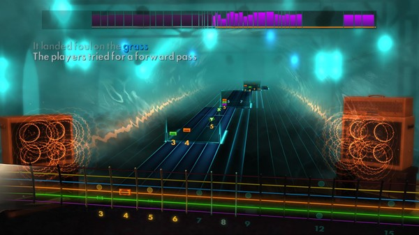 Скриншот №6 к Rocksmith® 2014 – Independence Day Song Pack
