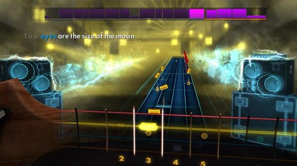 "Скриншот №5 к Rocksmith® 2014 – Panic! At The Disco - ""Nine in the Afternoon"""