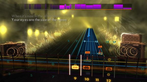 "Скриншот №3 к Rocksmith® 2014 – Panic! At The Disco - ""Nine in the Afternoon"""