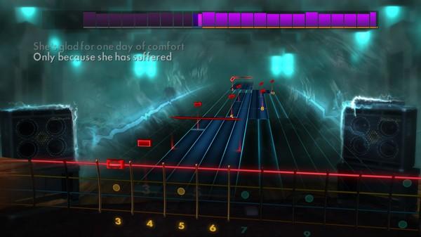"Скриншот №2 к Rocksmith® 2014 – Flyleaf  - ""Fully Alive"""