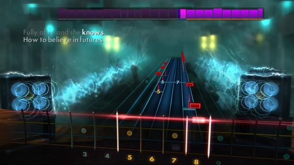 "Скриншот №3 к Rocksmith® 2014 – Flyleaf  - ""Fully Alive"""