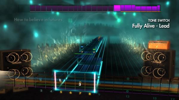 "Скриншот №5 к Rocksmith® 2014 – Flyleaf  - ""Fully Alive"""