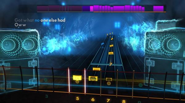 "Скриншот №4 к Rocksmith® 2014 – Shocking Blue - ""Venus"""