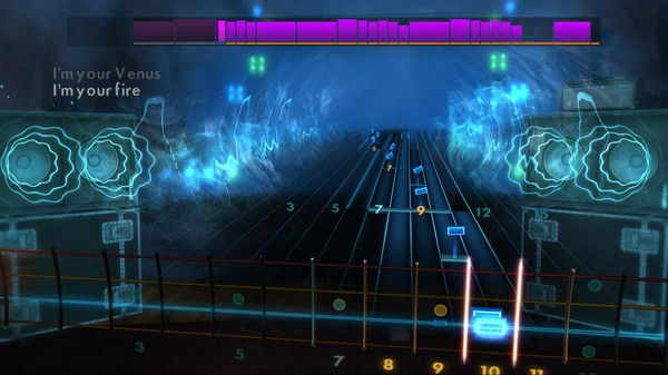 "Скриншот №3 к Rocksmith® 2014 – Shocking Blue - ""Venus"""