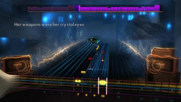 "Скриншот №2 к Rocksmith® 2014 – Shocking Blue - ""Venus"""